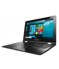 Yoga 300 (11) 80M1003WIN Black