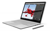 Surface Book- Core i5/ 8 GB/ 128 GB