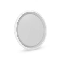 Flat 8 White