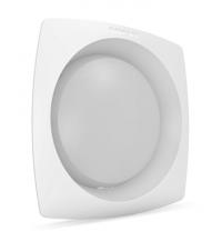 Flat 4Q Warm White