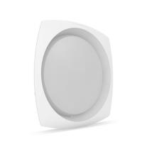 Flat 6Q White