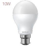 LED 10W B22 Warm White