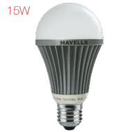 LED 15W E27 Cool Daylight