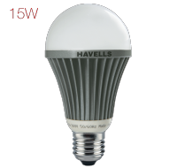 Lumeno LED 15W E27 Warm White