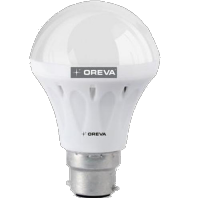8W-ECO-LED (Warm Light)