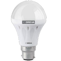 6W-ECO-LED (Warm Light)