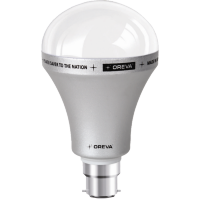 9W-DX-LED (Warm light)