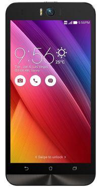 ZenFone Selfie (ZD551KL) 3D Cutting Deluxe Purple 3GB RAM 16GB