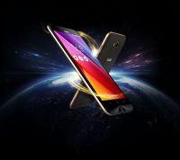 Zenfone Max ZC550KL (16GB) Black
