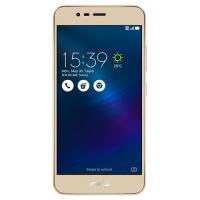 ZenFone 3 Max (ZC520TL) Sand Gold