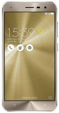 ZenFone 3 (ZE520KL) Shimmer Gold