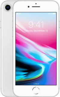 iPhone 8 (Silver) 64 GB