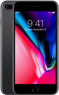 iPhone 8 Plus (Space Grey) 256 GB
