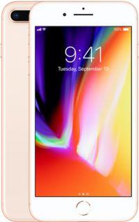 iPhone 8 Plus (Gold) 256 GB