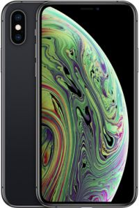 iPhone XS 256GB (Space Grey)