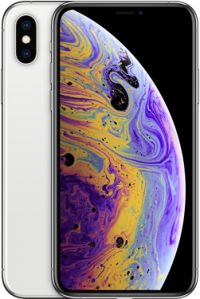 iPhone XS 256GB (Silver)