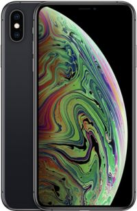 iPhone XS Max 512GB (Space Grey)