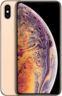 iPhone XS Max 512GB (Gold)