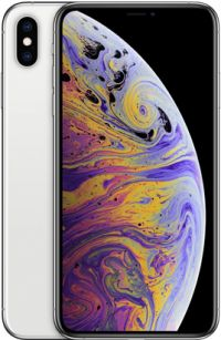 iPhone XS Max 512GB (Silver)
