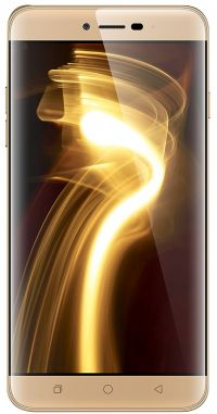 Coolpad Note 3S  (Gold)