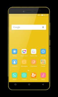 P5L (Yellow)
