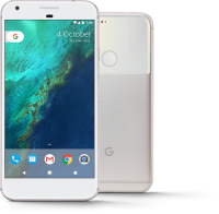 Pixel XL 128GB (Silver)