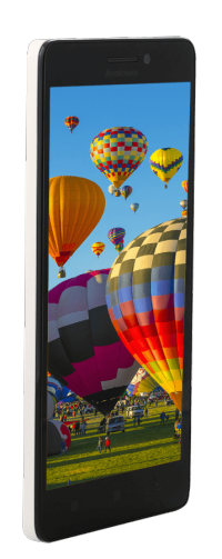 Lenovo K3 Note (16GB, Pearl White)