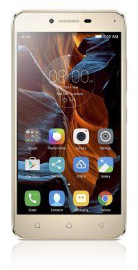 Vibe K5 16GB - Gold