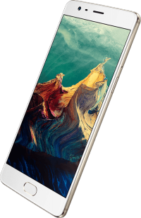 OnePlus 3 (Soft Gold, 64 GB)