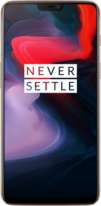 OnePlus 6 (Silk White, 128GB)