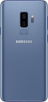 S9 64GB (Coral Blue)