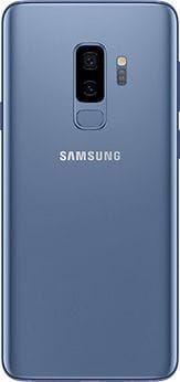 S9 Plus 64GB (Coral Blue)