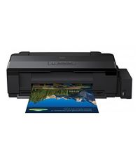 Compare Epson L1800 vs Epson L1300 Printer and Scanners