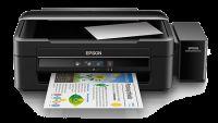 Epson L655 Duplex Wi-Fi VS Epson L380