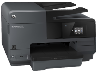 8610 e-All-in-One Printer