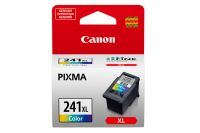 CL-241XL Color Ink Cartridge
