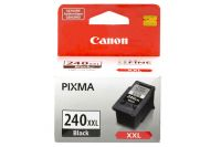 PG-240XXL Black Ink Cartridge