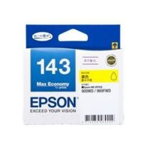 Epson T1434 Yellow Ink Cartridge
