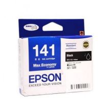 Epson T1411 Black Ink Cartridge