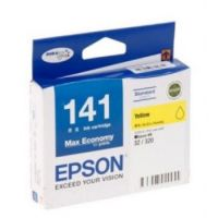 Epson T1414 Yellow Ink Cartridge