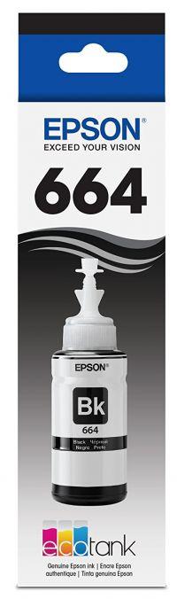 Epson 664 (Black)