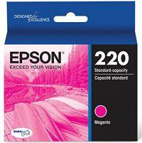 Epson 220 (Magenta)