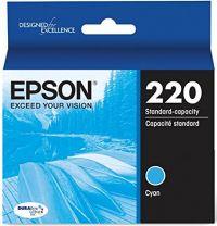 Epson 220 (Cyan)