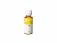 HP GT52 Yellow Original Ink Bottle