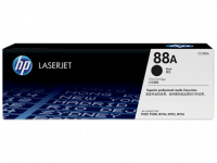 HP 88A Black Original LaserJet Toner Cartridge