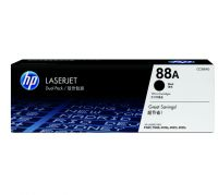 HP 88A Black Original LaserJet Toner Cartridge Dual Pack