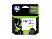 HP 952 3-pack Cyan/Magenta/Yellow