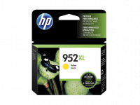 HP 952XL High Yield Yellow