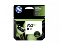 HP 952XL High Yield Black