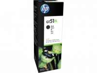 HP GT51XL 135-ml Black Original Ink Bottle